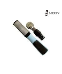 MERTZ, Скребок комбинированный для кожи+терка (A494)