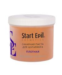 Start Epil, Сахарная паста для шугаринга, плотная 750 гр.