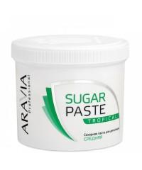 Aravia Professional, Сахарная паста средней плотности «Тропическая», 750 гр.