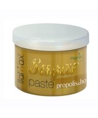 ITALWAX, Сахарная паста в банке Мед и Прополис Organic Line, 750 гр