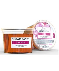 Сахарная паста для шугаринга «Sugar» 600 гр. ПЛОТНАЯ