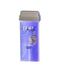 """ITALWAX, Тёплый воск Top Formula """"Орхидея"""" (для удаления волос любого типа) 100 мл."""