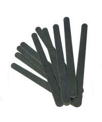 Набор пилок для маникюра (10 шт) АТ-453