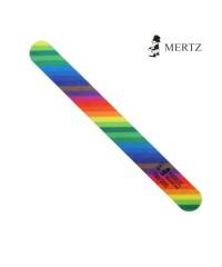 MERTZ, пилка для ногтей, 150/220 грит, A947