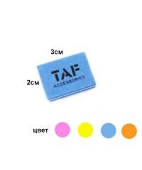 Шлифовщик TAF для натуральных ногтей 100/180 грит. (малый)