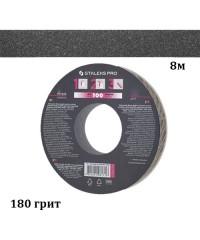 Сменный блок файл-ленты EXCLUSIVE STALEKS PRO 180 грит 8 метров