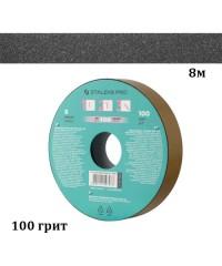 Запасной блок файл-ленты для пластиковой катушки STALEKS ATS-100, 100 грит. 8 метров