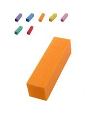 Блок шлифовальный 4-сторонний (в ассорт), 1 шт