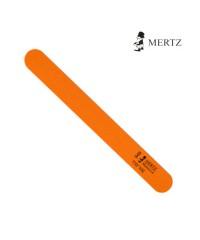 MERTZ, пилка для ногтей, 100/100 грит, A949
