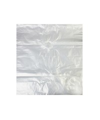 Пакеты для педикюрных ванн 55*65см (прозрачные) 90 шт.