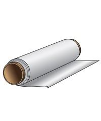 Пленка стрейч для обертывания в рулоне, толщина 5,5мкр, 0,3х200м