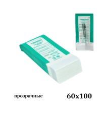 Пакеты для стерилизации СтериМаг Медтест прозрачные 60x100 мм, 100 шт.