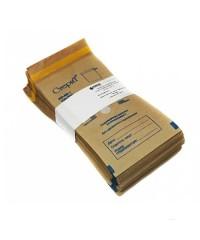 """Пакет бумажный самоклеющийся """"СтериТ"""" 100х200 мм, 100 шт"""