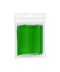 IRISK, Микрощеточки M в пакете 90 - 100 шт. (цветные)