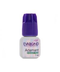 EVABOND, Клей для наращивания ресниц Adamant, 7 мл