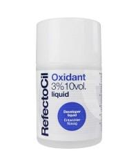 RefectoCil Растворитель для краски (3%) жидкость, 100 мл