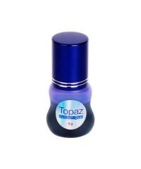 EVABOND, Клей для наращивания ресниц Topaz, синий, 5гр