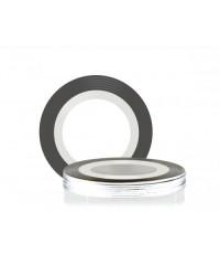 Лента для дизайна ногтей (серебро)