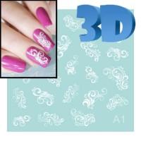 3D слайдер