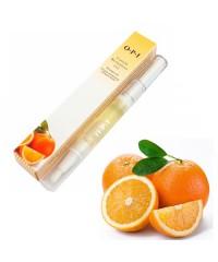 """Масло для кутикулы в карандаше """"OPI"""" (апельсин)"""