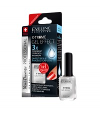NAIL THERAPY PROFESSIONAL X-TREME GEL EFFECT ЗАКРЕПЛЯЮЩЕЕ ЛАКОВОЕ ПОКРЫТИЕ