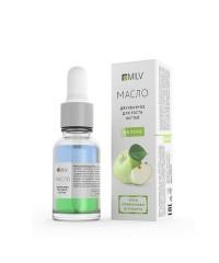 MILV, Укрепляющее двухфазное масло для ногтей «Яблоко».15 мл.