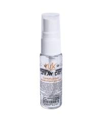 Сушка-спрей для лака Spray Dry супербыстрая, 20мл