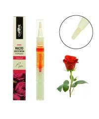 Масло питательное CHARME в карандаше роза