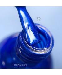 Краска для стемпинга LUX №032 ультрамарин