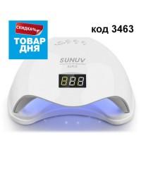 LED/UV лампа SUN 5, 48Вт 3463