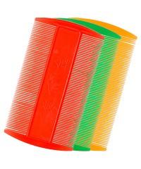 Расческа-гребень двухсторонняя Neon Н212-04, 1шт