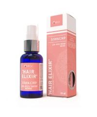 Парфюмированный эликсир для волос Hair Elixir, 30 мл.